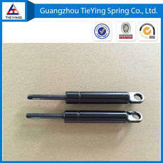 الصين Adjustable Miniature Gas Springs Hood Lift Gas Springs 147 - 39 - 15 - 6 mm 400N المزود
